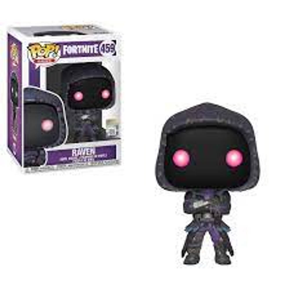 Funko Pop! figuur Fortnite Raven