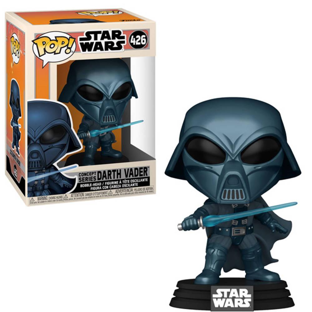 Funko Pop! figuur Star Wars: Concept Series Darth Vader