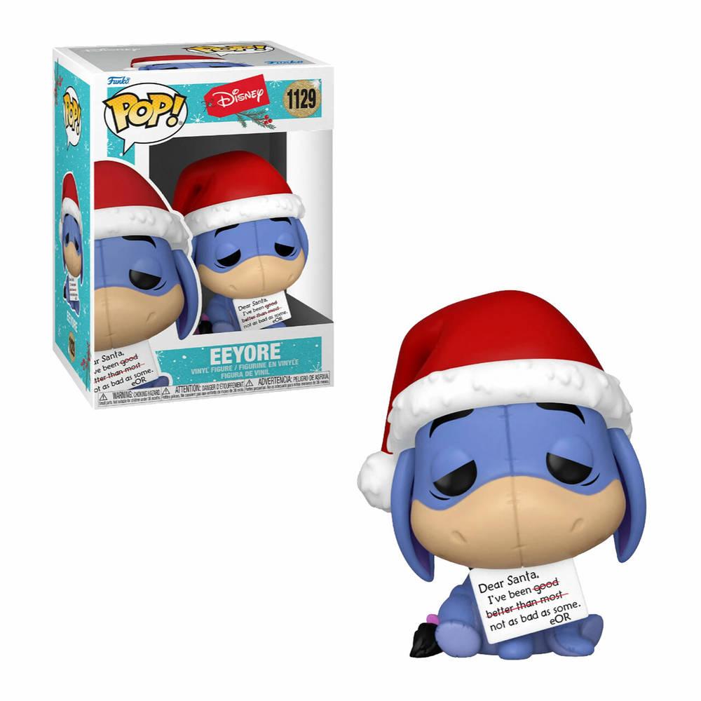 Funko Pop! figuur Disney Holiday 2021 Iejoor