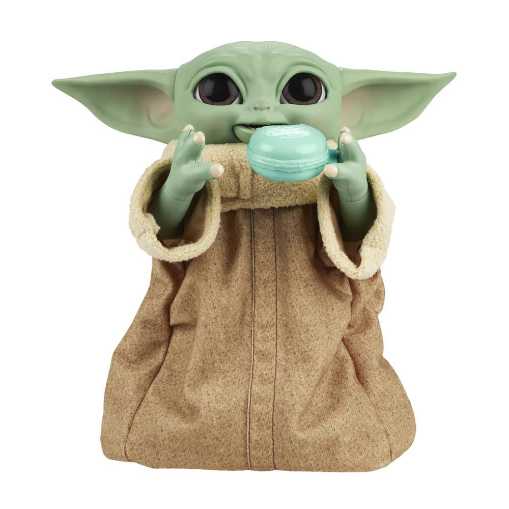 Star Wars The Child interactief figuur