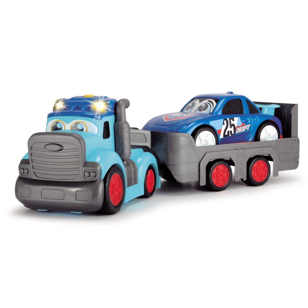 Dickie Toys Teddi trucker