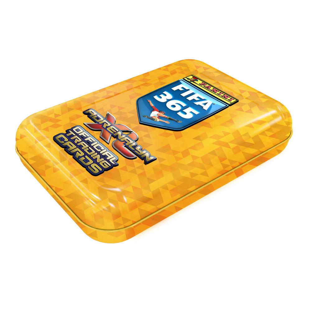 Panini FIFA 365 Adrenalyn XL 2022 Pocket Tin