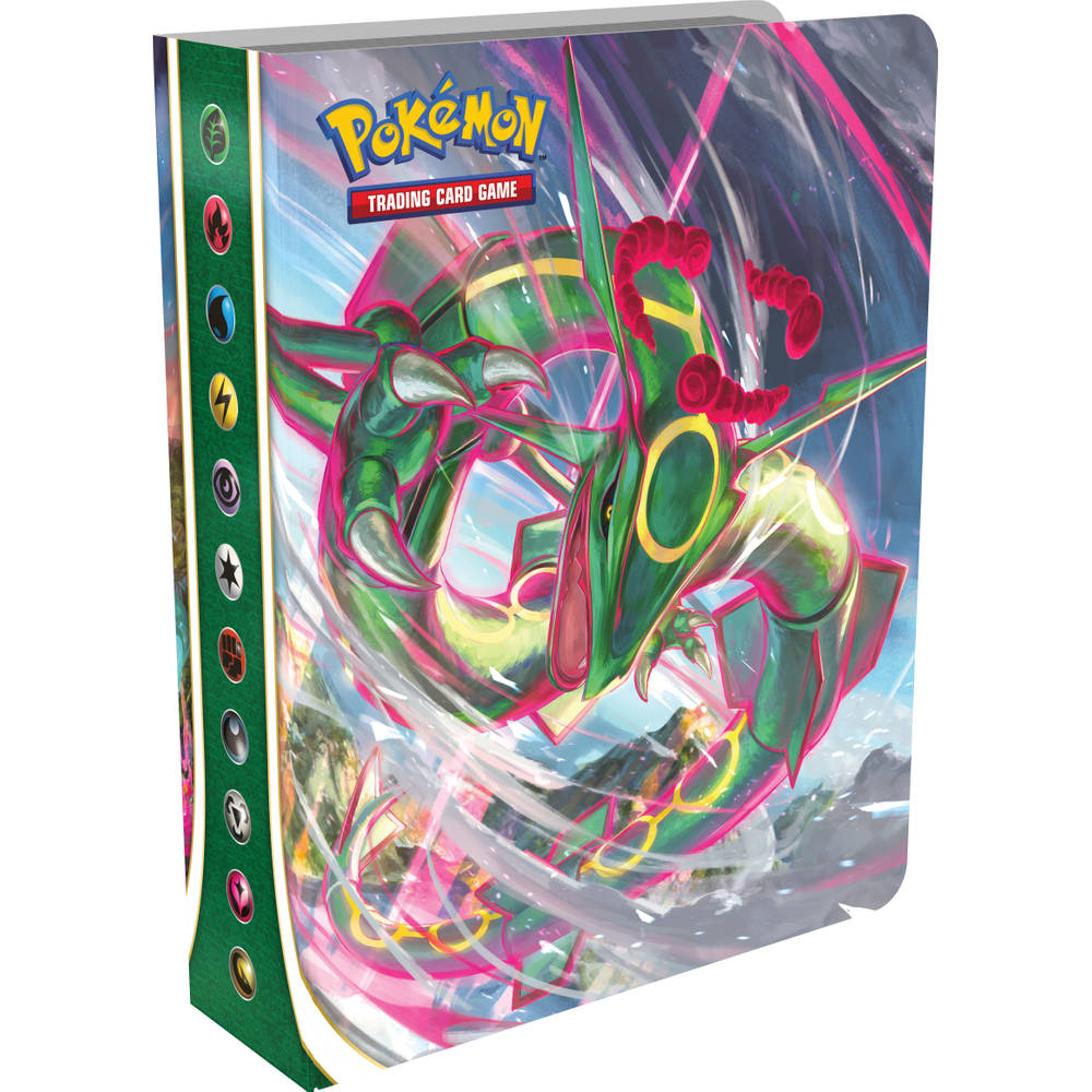 Pokémon Trading Card Game Sword en Shield Evolving Skies collection album