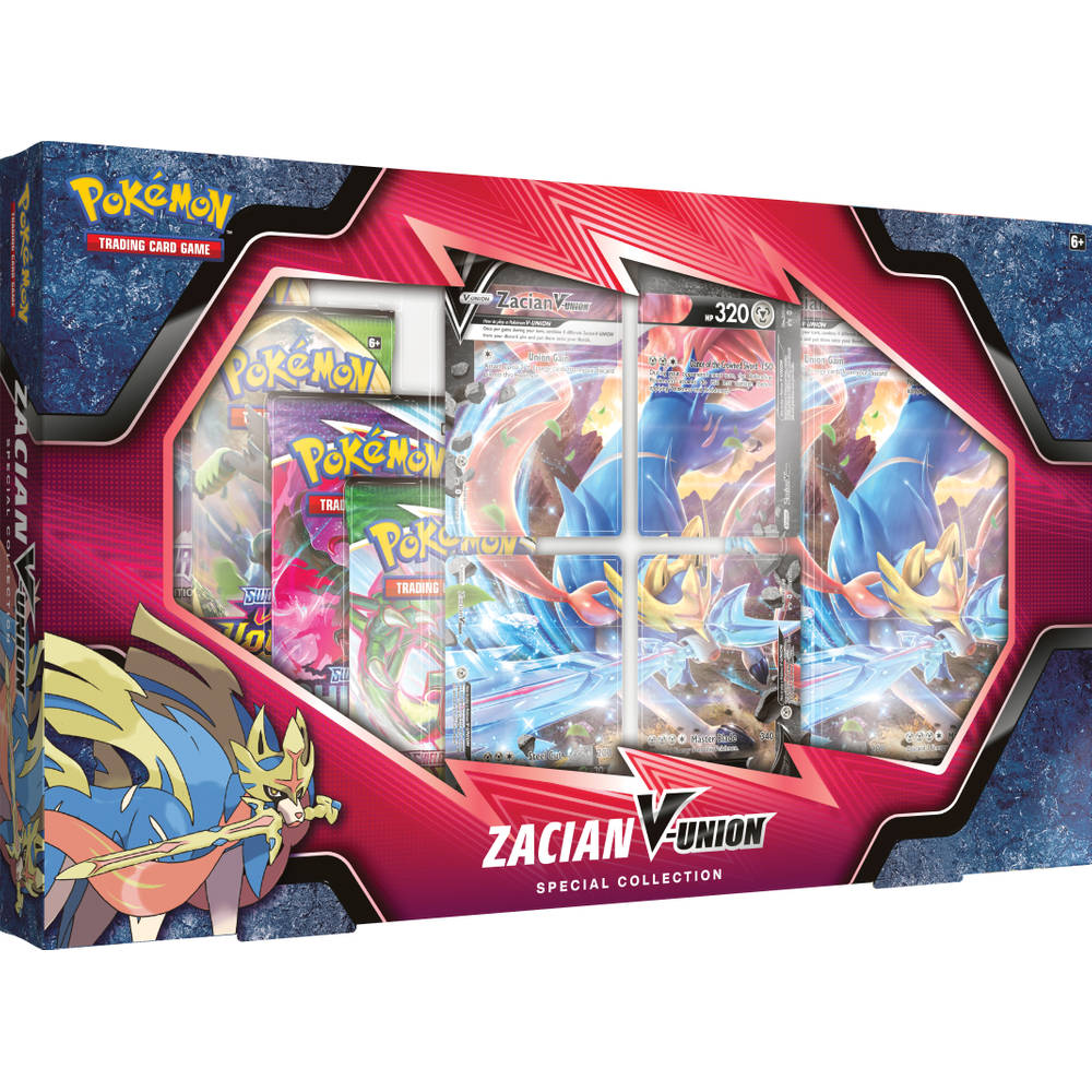 Pokémon TCG Mewtwo V-Union speciale collectie