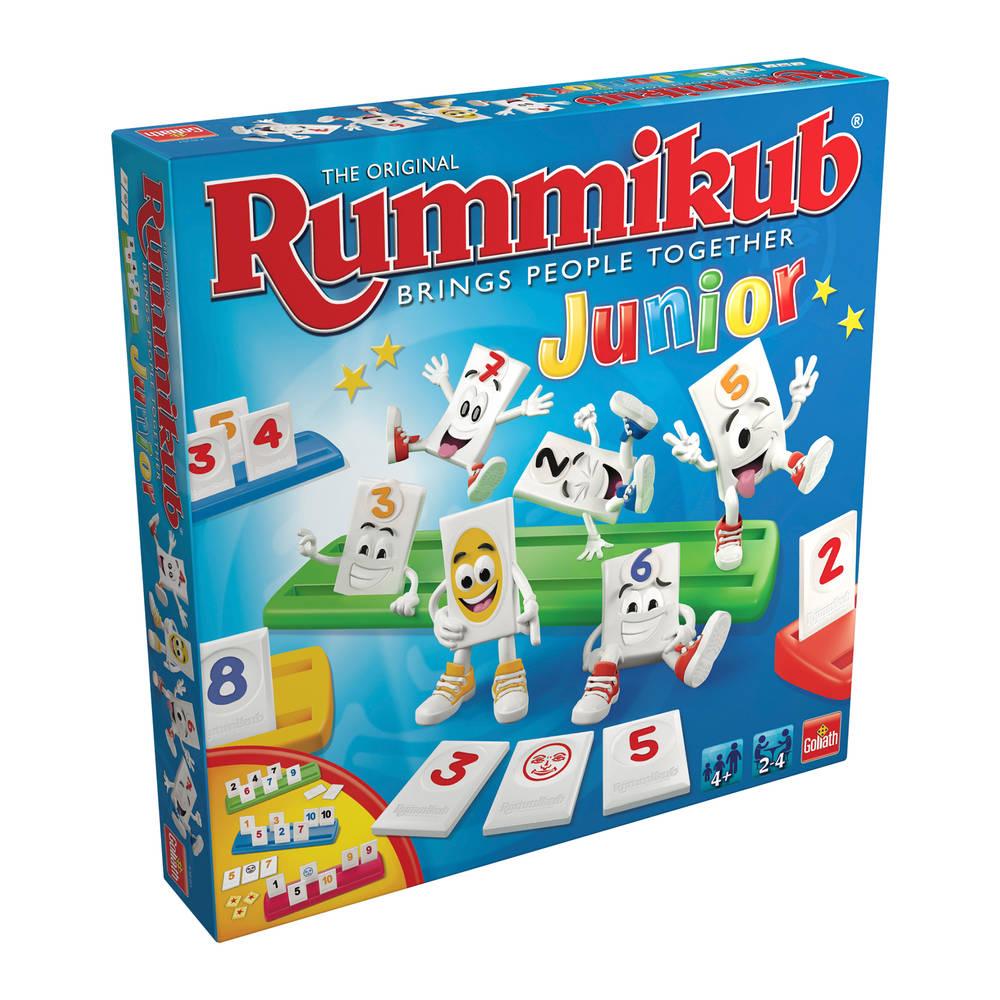 Rummikub The Original Junior 19