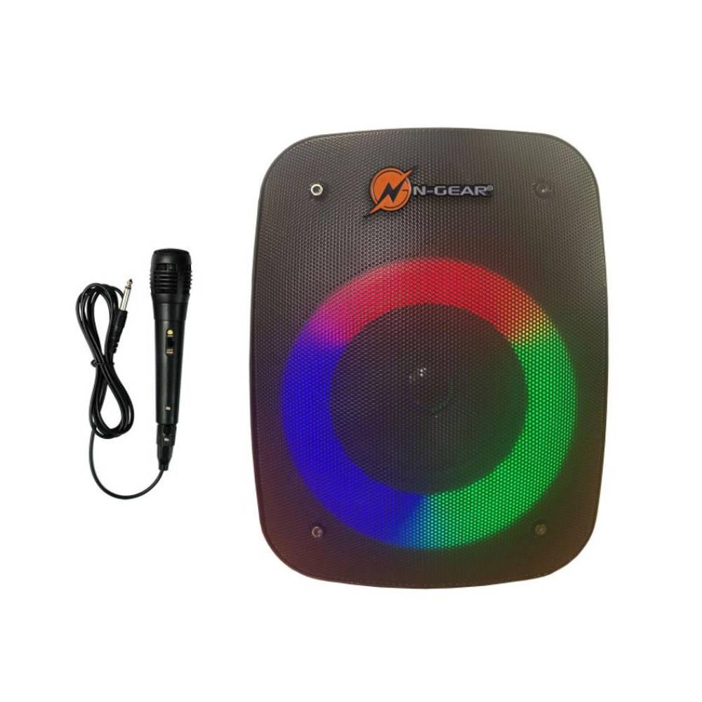 N-Gear Let's Go Party Studio draadloze Bluetooth speaker