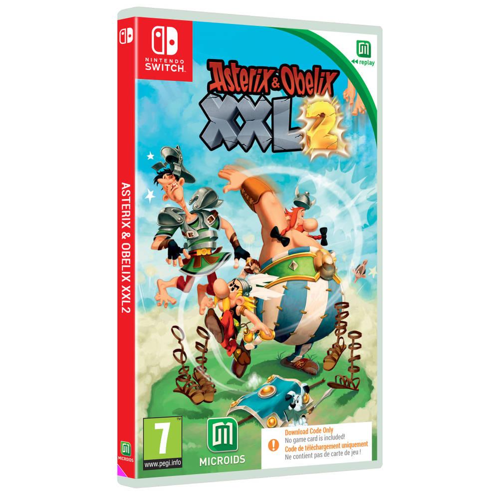 Nintendo Switch Asterix & Obelix XXL 2