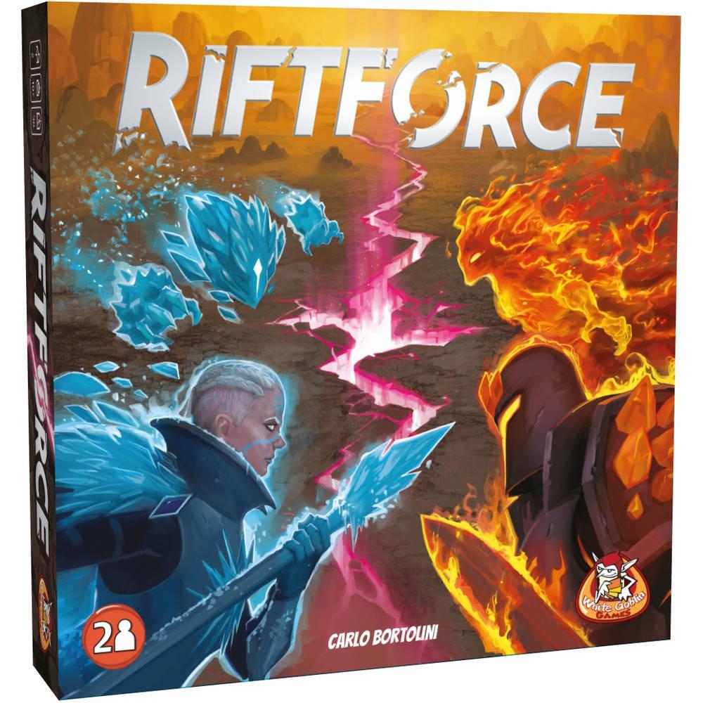 Riftforce