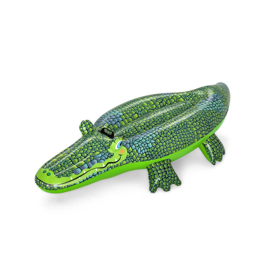 Bestway Buddy krokodil ride-on