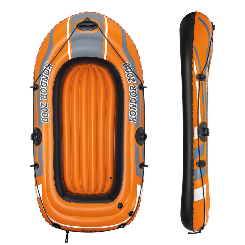 Bestway Kondor 2000 opblaasboot - 188 x 98 cm