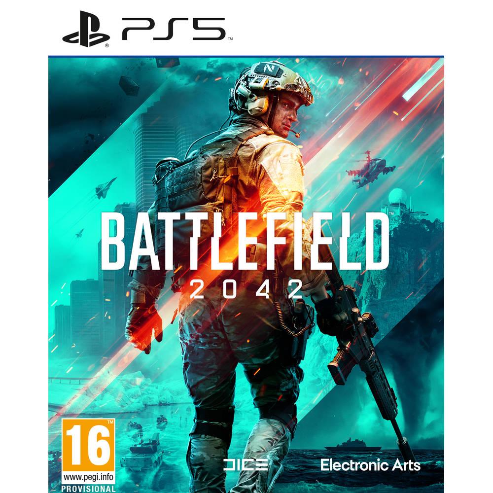 PS5 Battlefield 2042