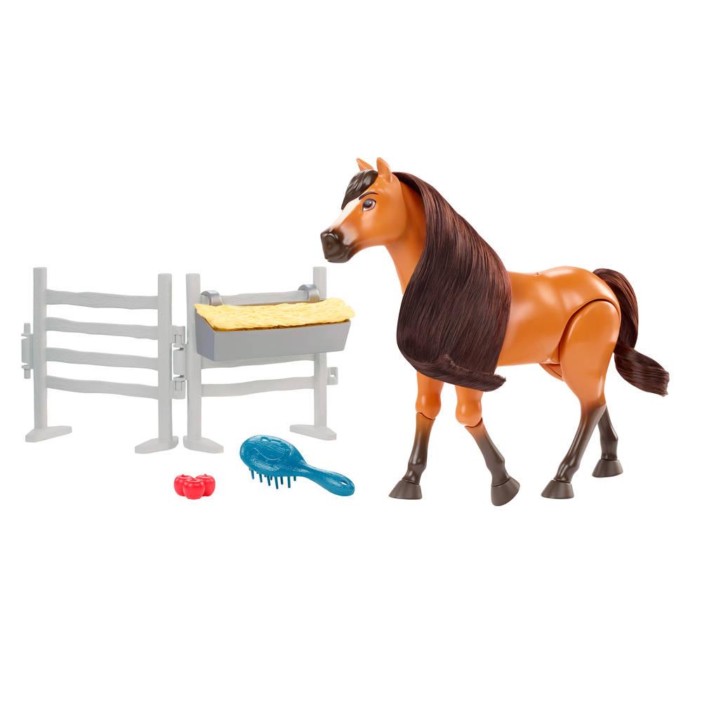 Spirit Untamed paard Voorgoed Vrij