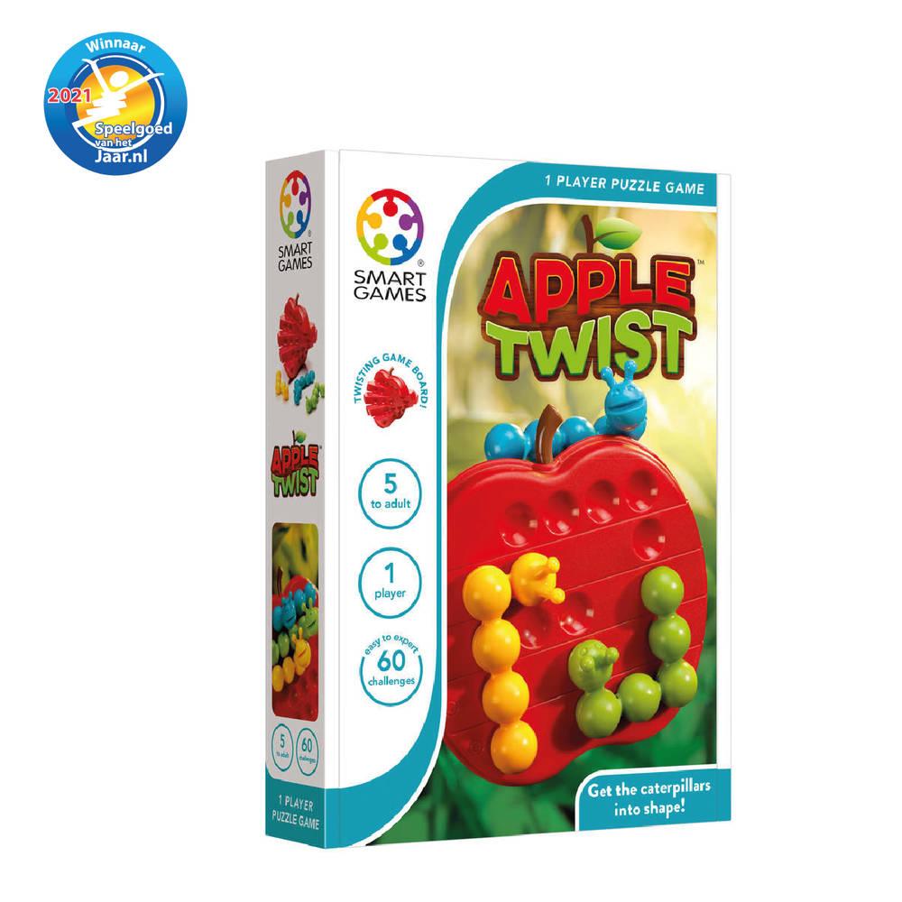 Smart Games Apple Twist educatief spel