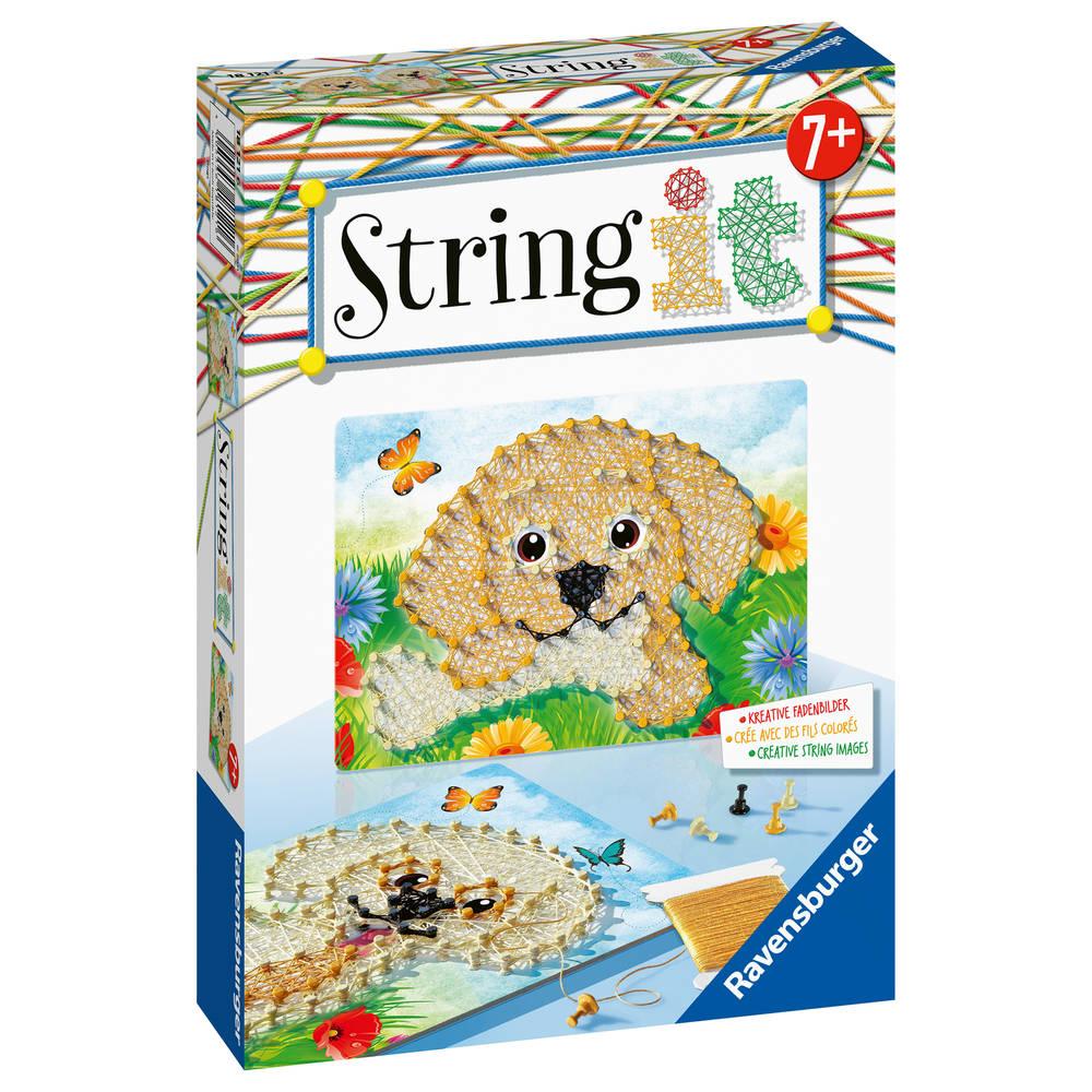 Ravensburger String it kleine honden