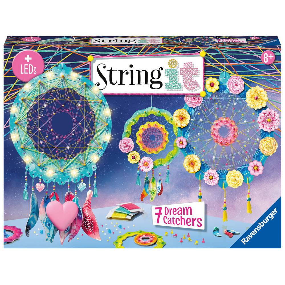 Ravensburger String it dromenvanger
