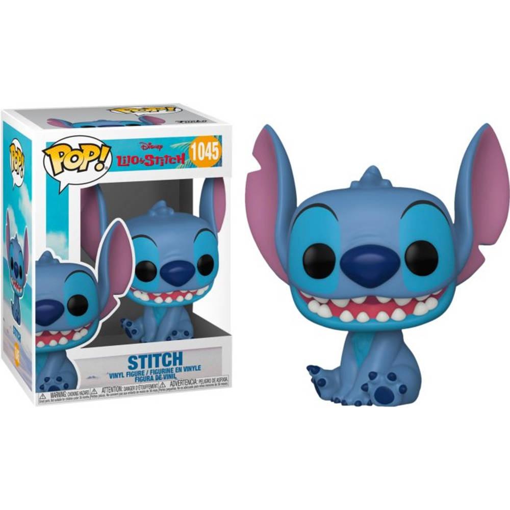 Funko Pop! figuur Disney Lilo & Stitch Stitch