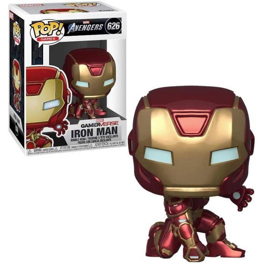 Funko Pop! figuur Marvel Avengers Iron Man