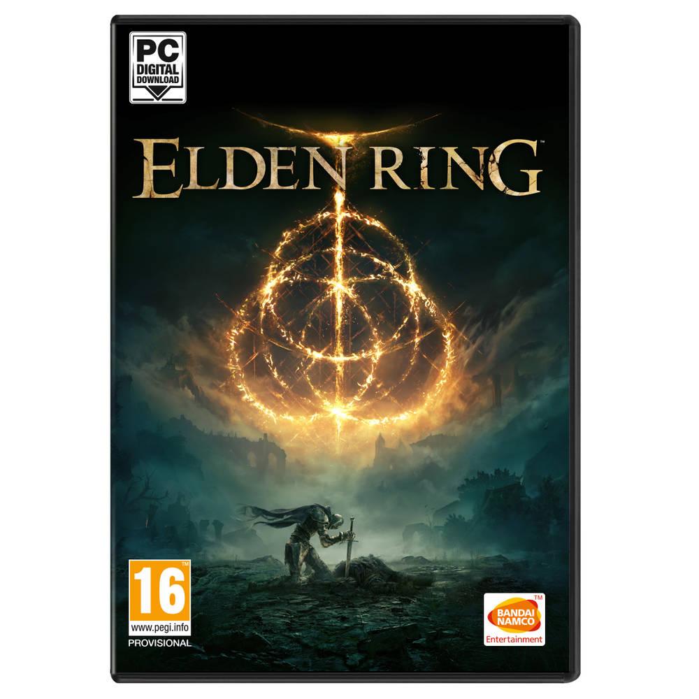 PC Elden Ring - code in a box