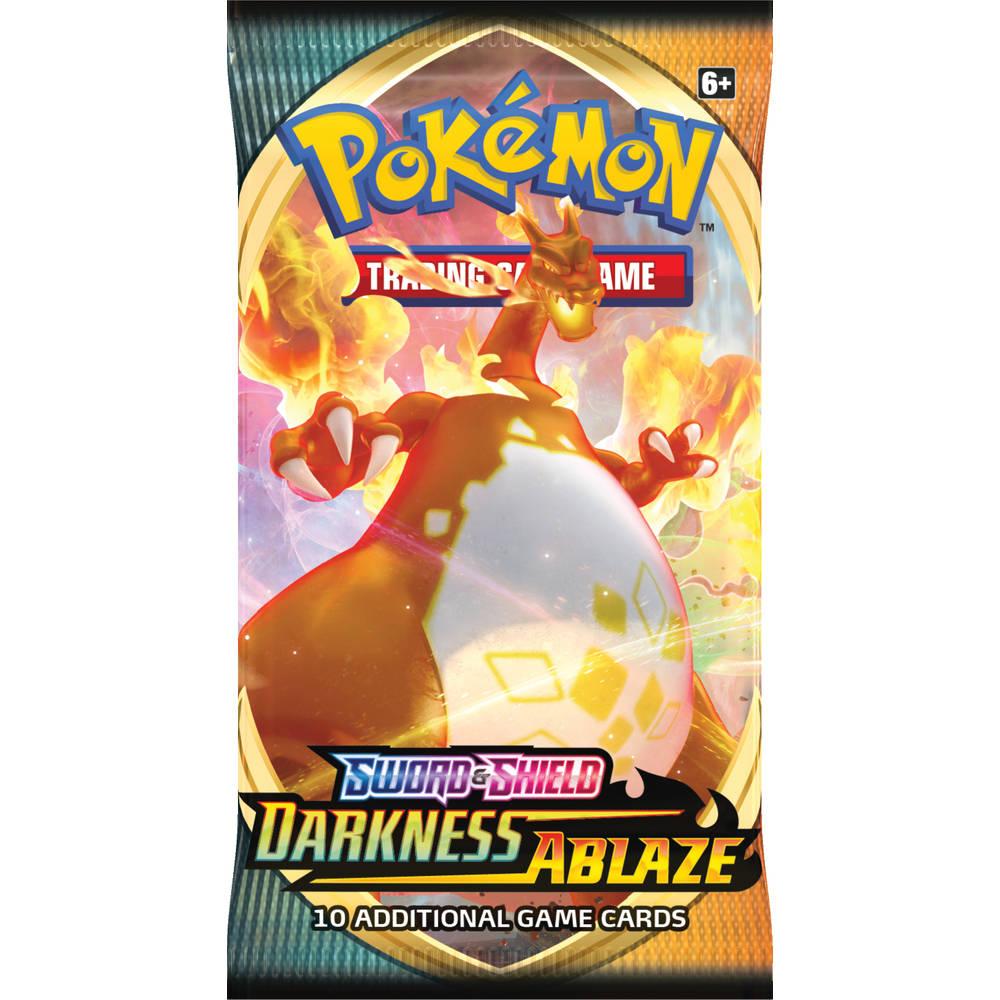 Pokémon TCG Sword & Shield Darkness Ablaze