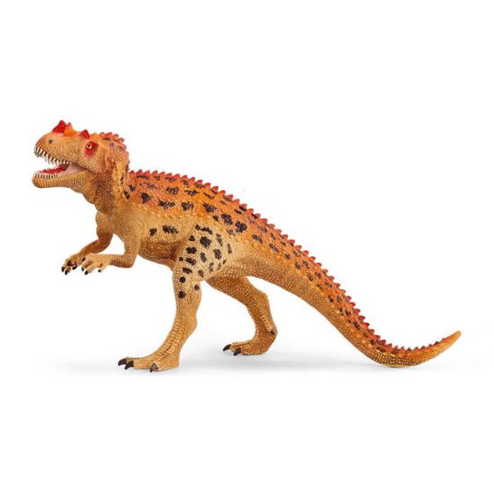 Schleich Dinosaurs Ceratosaurus 15019