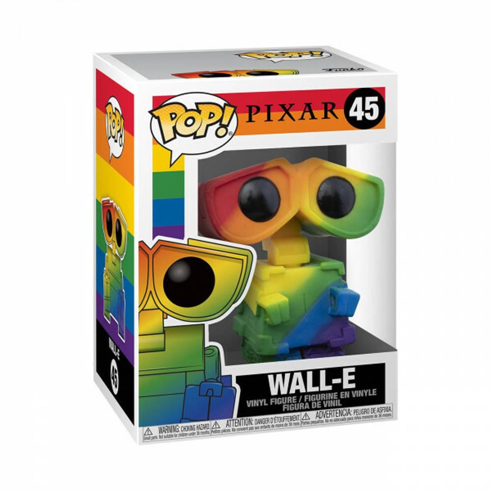 Funko Pop! figuur Pixar WALL-E Pride Rainbow