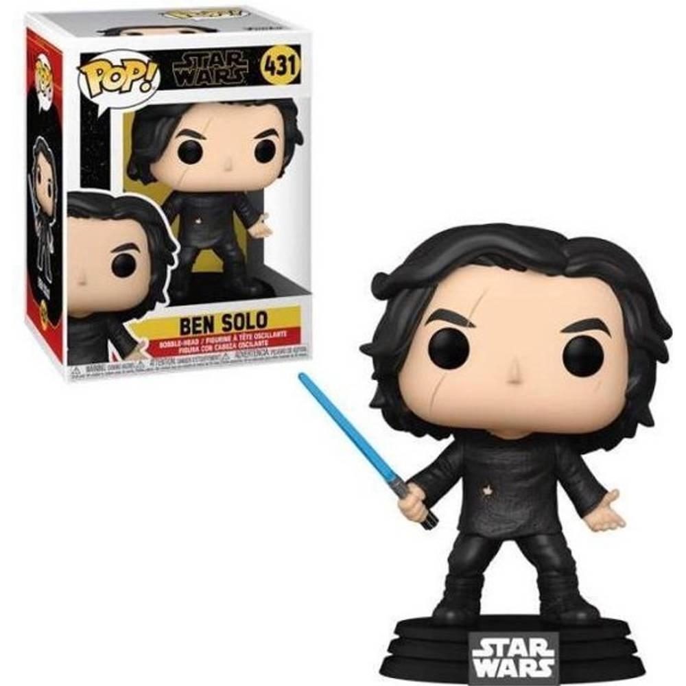 Star Wars The Rise of Skywalker Ben Solo