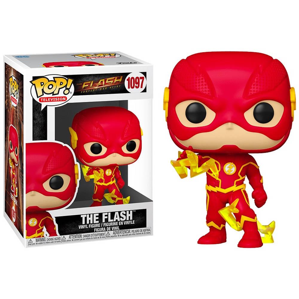 Funko Pop! figuur DC The Flash