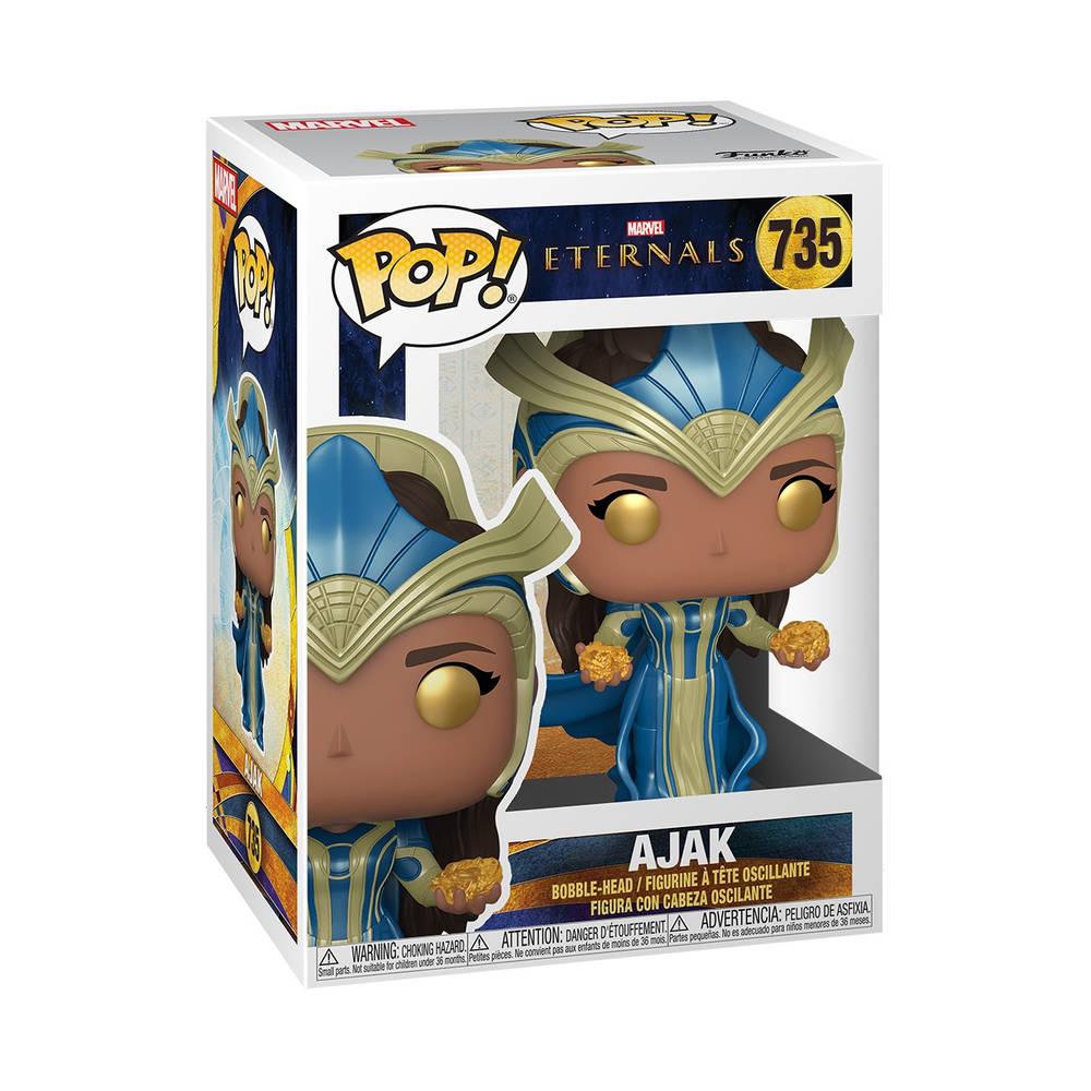 Funko Pop! figuur Marvel The Eternals Ajak