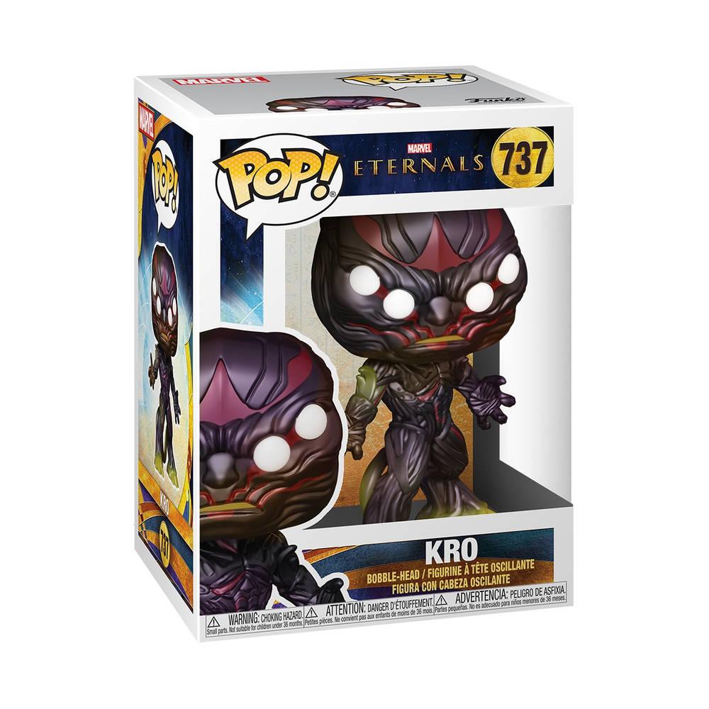 Funko Pop! figuur Marvel The Eternals Kro