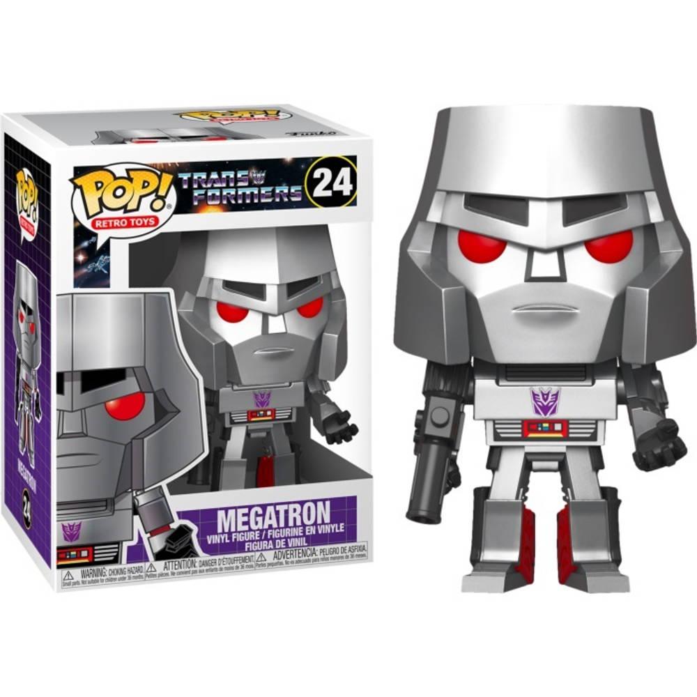 Funko Pop! figuur Transformers Megatron