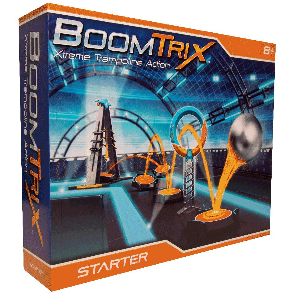 Goliath Boomtrix Launch Set - constructiespeelgoed