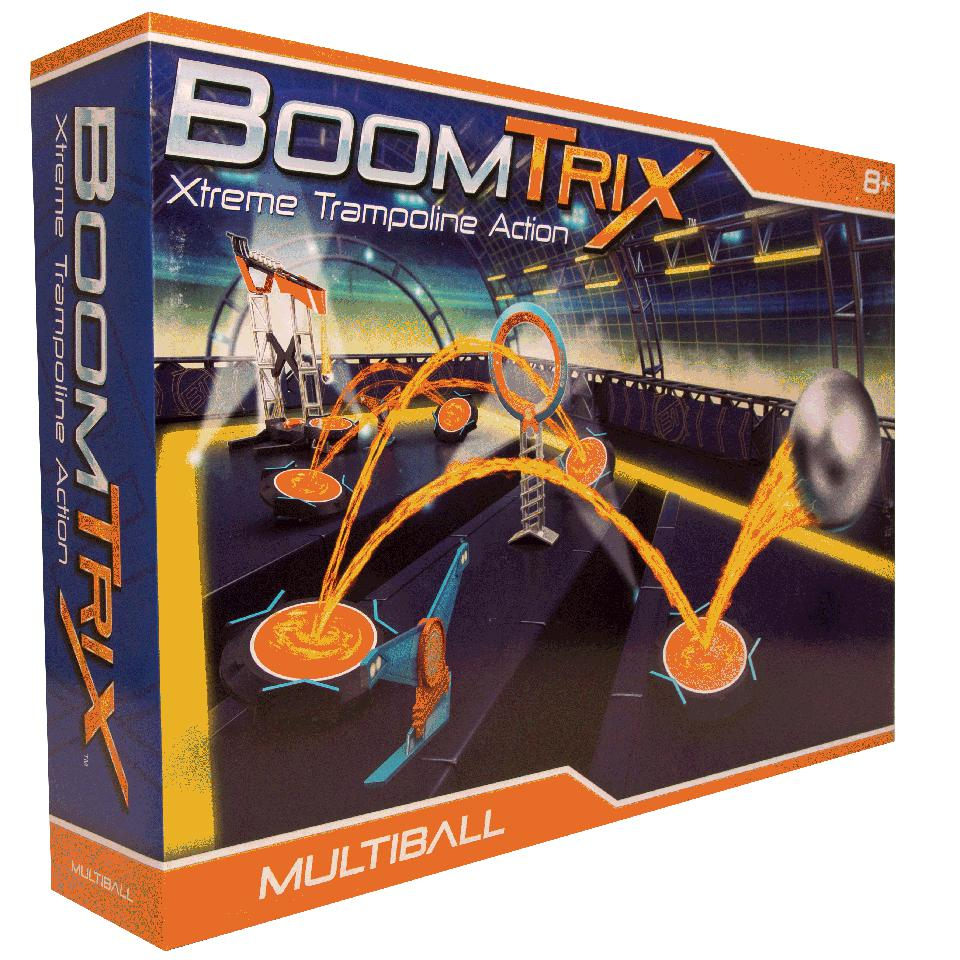 Goliath Boomtrix Multiball Pack - constructiespeelgoed