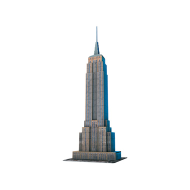 - 3D Puzzel Empire State Building