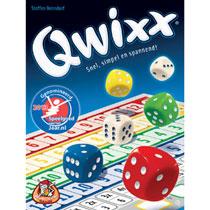 - Qwixx