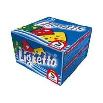 Schmidt Ligretto - blauw