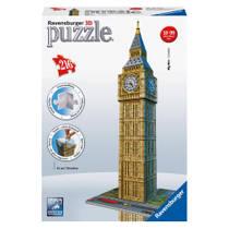 Ravensburger 3D-puzzel Big Ben - 216 stukjes