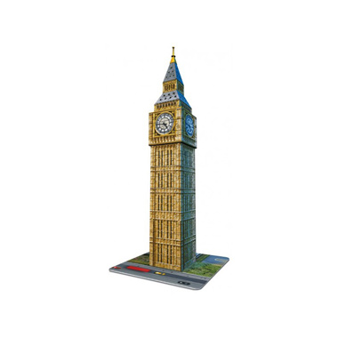 - 3D Puzzel Big Ben