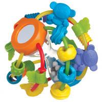 Playgro Play & Learn ball