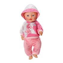 - Baby Born Sport Collectie