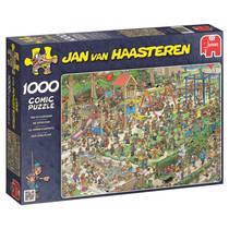 JUM JVH DE SPEELTUIN 1000ST