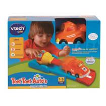 VTech Toet Toet Auto's lanceerbaan