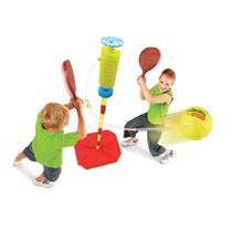 - Mookie Swingball tennistrainer