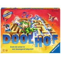 Ravensburger Doolhof bordspel