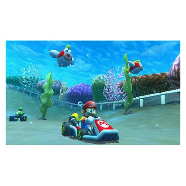 - 3DS Mario Kart 7