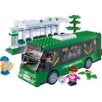 BanBao shuttle bus 8768