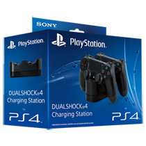 PS4 DualShock 4 Charging Station