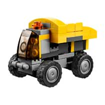 - LEGO Creator Power Digger 3-in-1 31014 -
