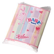- BABY born poppenvoeding