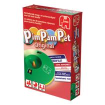 - Jumbo Pim Pam Pet