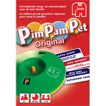 Jumbo Pim Pam Pet